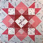 """<center><a target=""""_blank"""" href=""""https://auribuzz.wordpress.com/2017/06/14/aurifil-2017-june-designer-of-the-month-sarah-maxwell/"""">Sarah Maxwell</a></center>"""