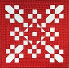 "</p> <p><center><a href=""https://auribuzz.wordpress.com/2015/01/14/aurifil-2015-designer-of-the-month-gudrun-erla/ "" target=""_blank"">Gudrun Erla</a></center>"