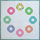 "</p> <p><center><a href=""https://auribuzz.wordpress.com/2015/06/15/aurifil-2015-june-designers-of-the-month-barb-groves-and-mary-jacobson/"" target=""_blank"">Barb Groves and Mary Jacobsen</a></center>"
