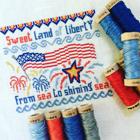 "<center><a target=""_blank"" href=""https://www.aurifil.com/wp-content/uploads/2019/06/SweetLandofLibertyChart-SusanAche.pdf"">Sweet Land of Liberty</a></center>"