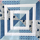 "</p> <p><center><a href=""https://auribuzz.wordpress.com/2016/01/15/aurifil-2016-january-designer-of-the-month-heather-valentine/ "" target=""_blank"">Heather Valentine</a></center>"