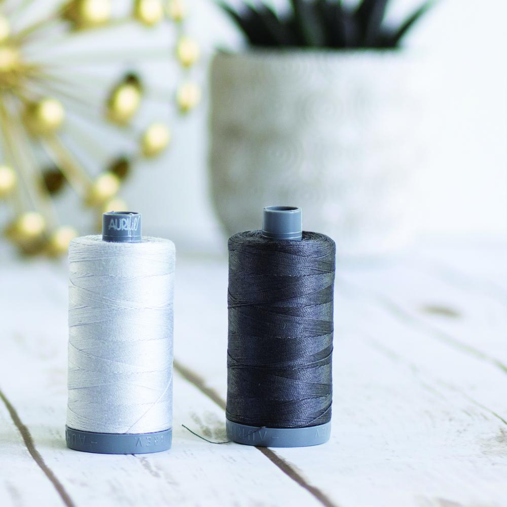 Aurifil Cotton 28wt – Aurifil
