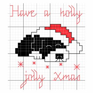 "<center><a target=""_blank"" href=""https://www.aurifil.com/wp-content/uploads/2019/07/7.02-Xmas-pup-inspired-to-Gary.pdf"">Day 2 - Christmas Pup</a></center>"
