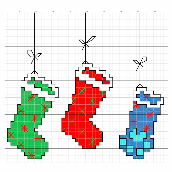 "<center><a target=""_blank"" href=""https://www.aurifil.com/wp-content/uploads/2019/07/7.03-Xmas-stockings.pdf"">Day 3 - Christmas Stockings</a></center>"