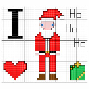 "<center><a target=""_blank"" href=""https://www.aurifil.com/wp-content/uploads/2019/07/7.09-I-heart-Santa.pdf"">Day 9 - I Heart Santa</a></center>"