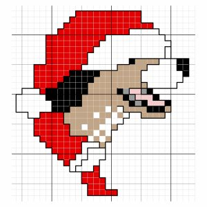 "<center><a target=""_blank"" href=""https://www.aurifil.com/wp-content/uploads/2019/07/7.12-Xmas-pup.pdf"">Day 12 - Christmas Pup</a></center>"