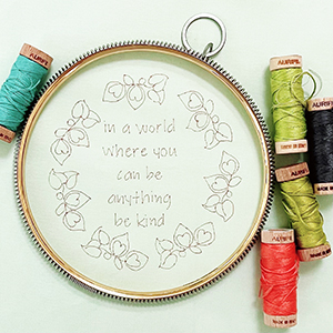 "<center><a target=""_blank"" href=""https://bit.ly/SA-BeKind"">Be Kind by Susan Ache</a></center>"